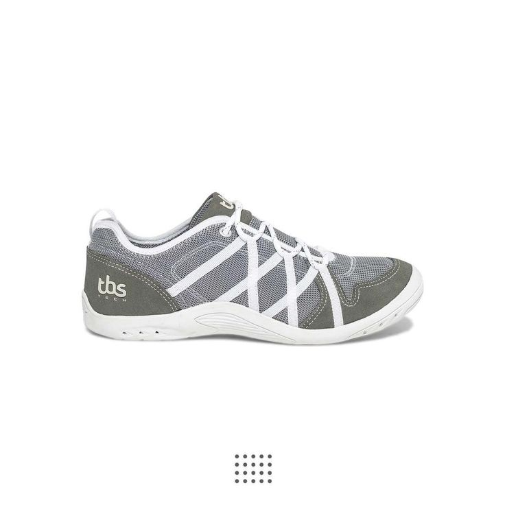 """Chaussures nautiques techniques """"tbs tech"""""""