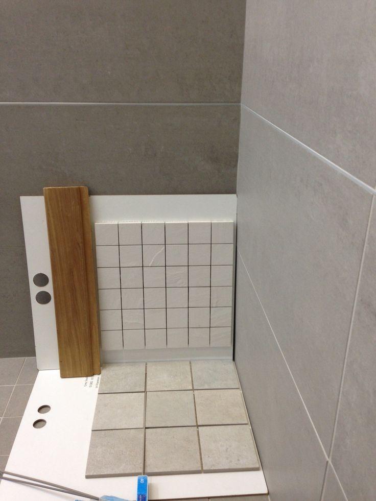Laattavalintoja - kylpyhuoneet ja pesuhuone- Oulun sisustajat