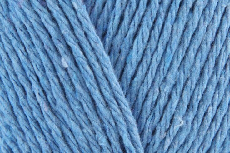 King Cole Big Value Recycled Cotton Aran - All Colours 100g 5mm hook
