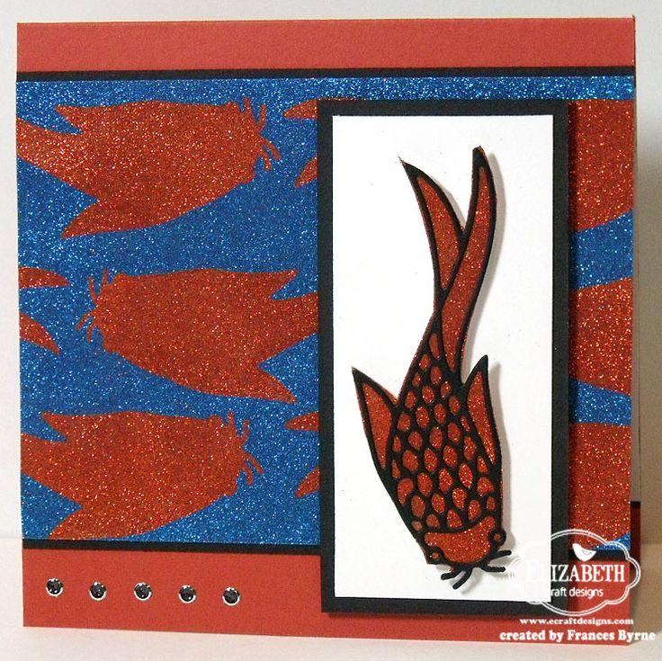 17 best images about cards elizabeth craft designs on for Elizabeth craft designs glitter