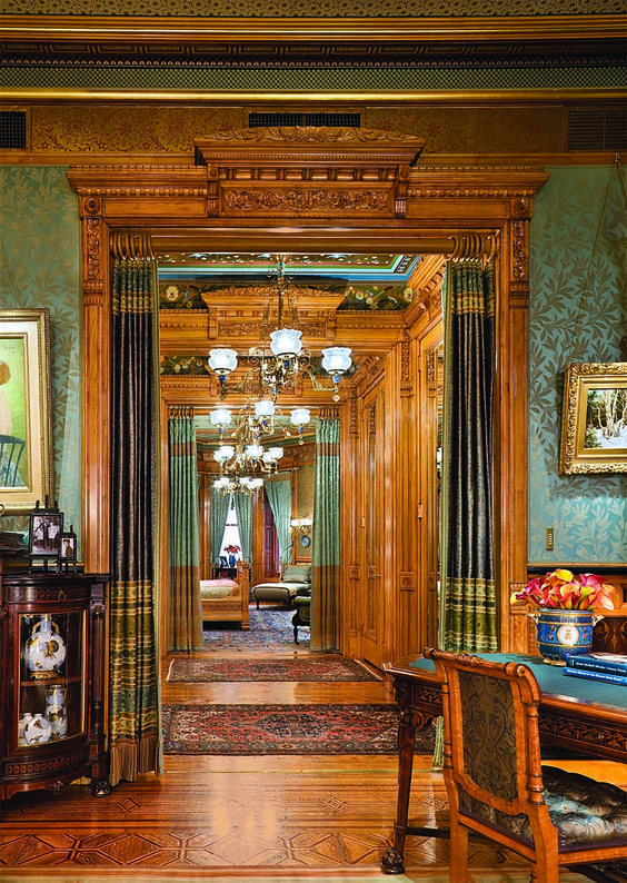 M s de 1000 ideas sobre decoraci n victoriana en pinterest for Decoracion de casas victorianas