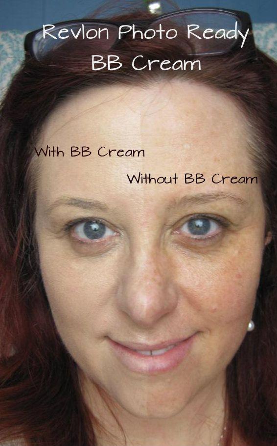 Revlon-Photoready-Foundation, Foundation-Half-and-half, Review, Revlon-BB-Cream-review