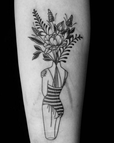 5 tatuadoras brasileiras para seguir no Instagram - Parte III - Modices