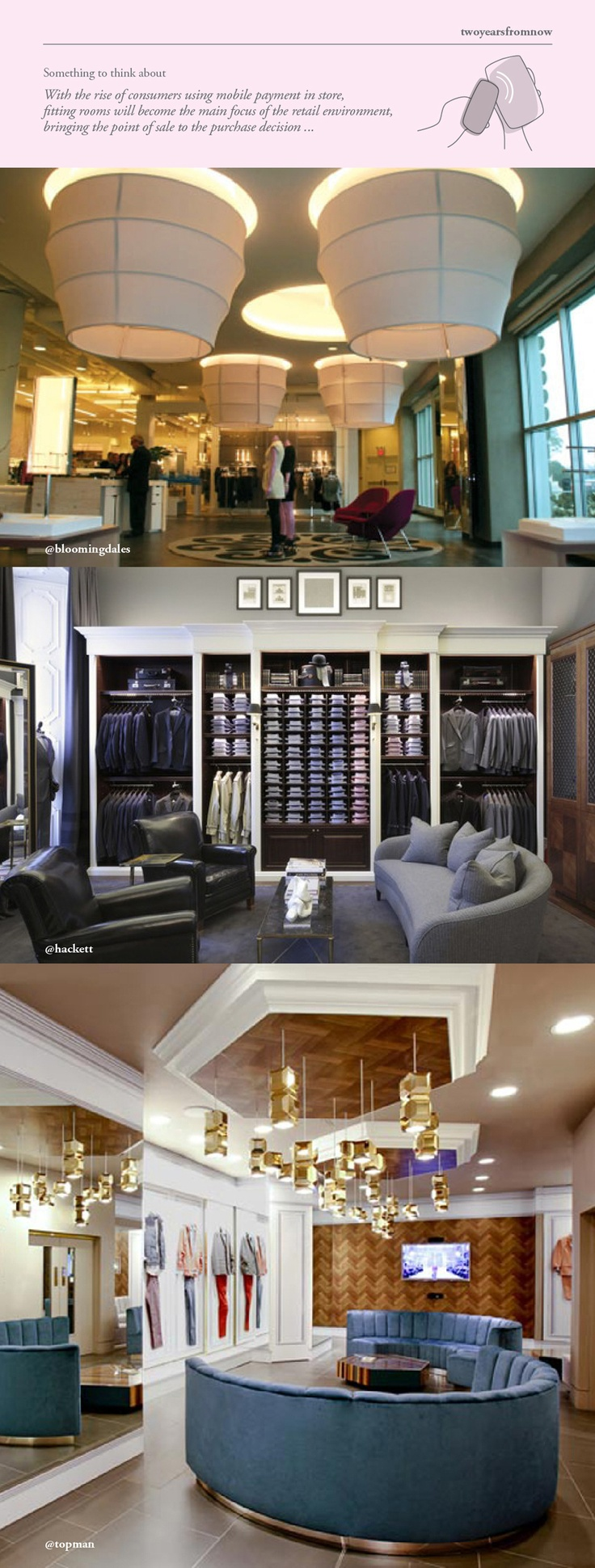 Fitting Room Designs For Retail: 25+ Best Fitting Rooms In Retail Environments Images On
