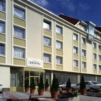 Hotel Benta - Budapest