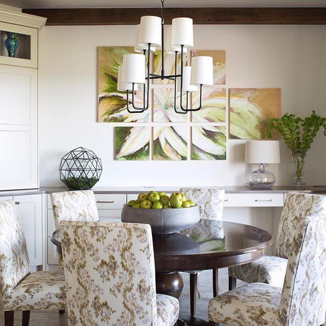 Love Revisiting This Kitchennook Check Out This Detail Shot Of