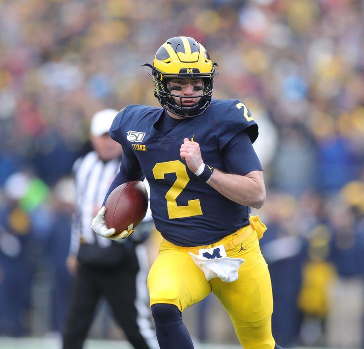 Michigan football bowl watch Why Holiday Bowl makes sense