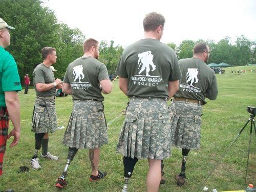 Sport Kilt - US Army Digital Camouflage Casual Kilt | SportKilt.com