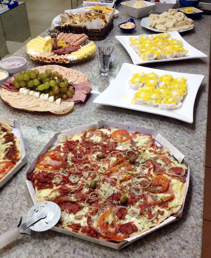 rodizio de pizza em casa Decoração | Blog da Michelle Mayrink | Page 4