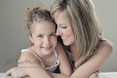 Mother's Day Promotional Video - Jill Syed Photography - London, Ontario Photographer