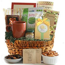25 unique healthy gift baskets ideas on pinterest diy mothers want to send a great gift thats good for them too healthy gift baskets are the way to go selections include gluten free organic kosher and just plain negle Choice Image