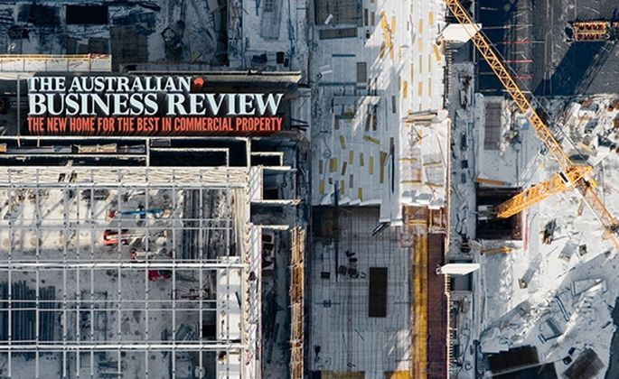 The Australian Business Review :: Creative and Digital Imaging from Outpost :: The Drawing Arm :: Illustration Agency