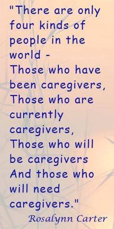 how to become a special needs caregiver