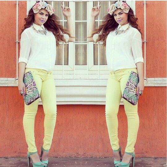 Frida fashion