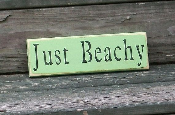 Beach house names