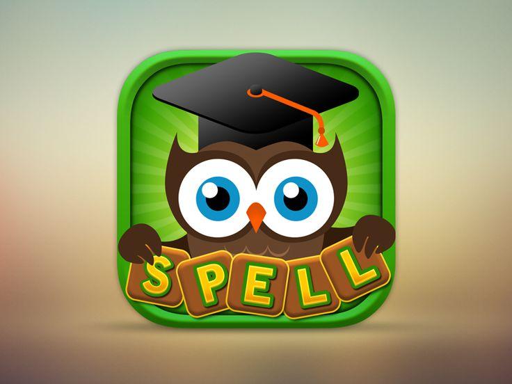 Spell App Icon