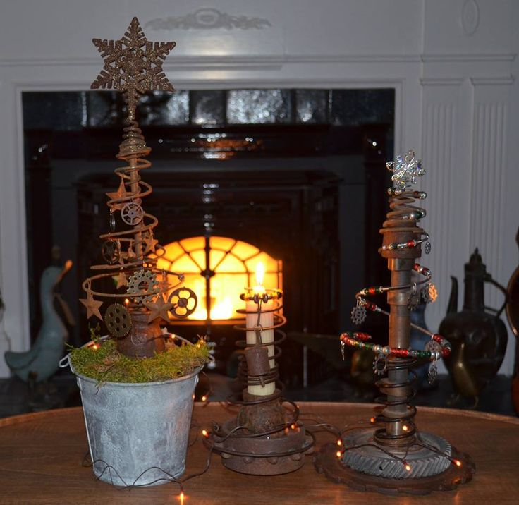 Primitive Christmas Trees For Sale