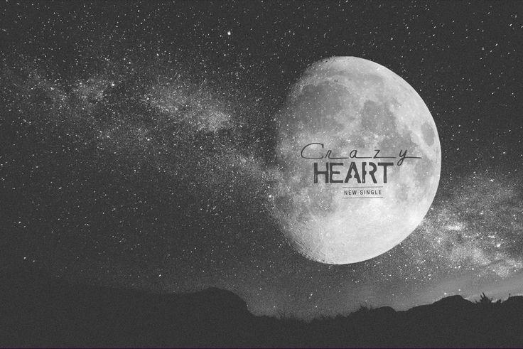 Crazy Heart - Matthew Schultz ft. Alessia Guarnera (Explicit)