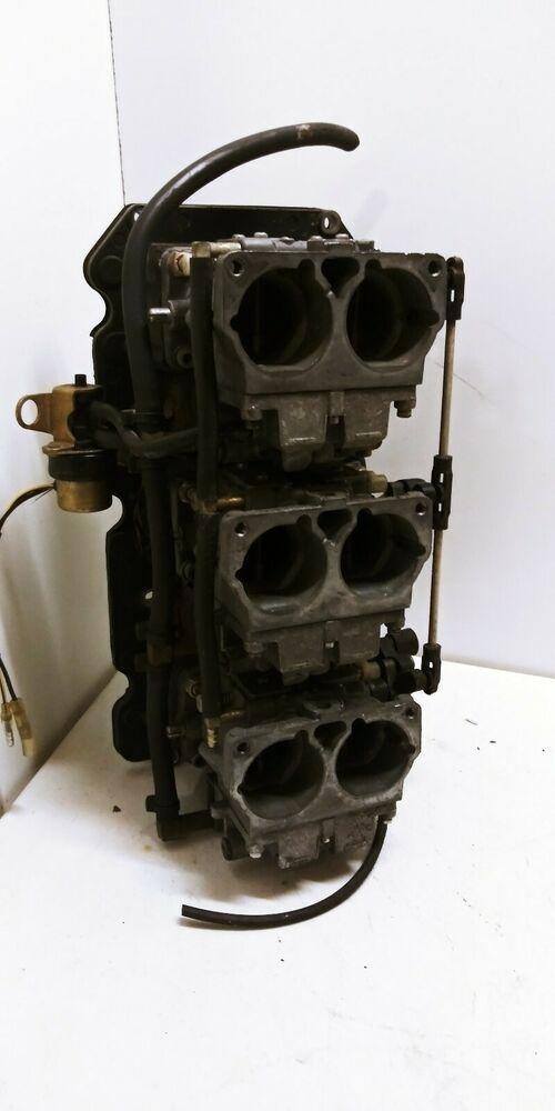 eBay #Sponsored Mercury Mariner 150-175-200 HP Carburetor