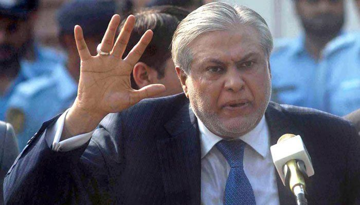 Ishaq Dar denies 'secret marriage' rumours | Pakistan - https://www.pakistantalkshow.com/ishaq-dar-denies-secret-marriage-rumours-pakistan/ - https://www.geo.tv/assets/uploads/updates/2017-07-09/148701_9118291_updates.jpg