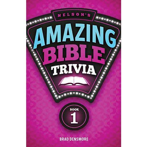 Amazing Bible Timeline with World History