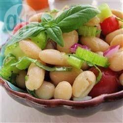 Summer Kidney Bean and Corn Salad @ allrecipes.com.au