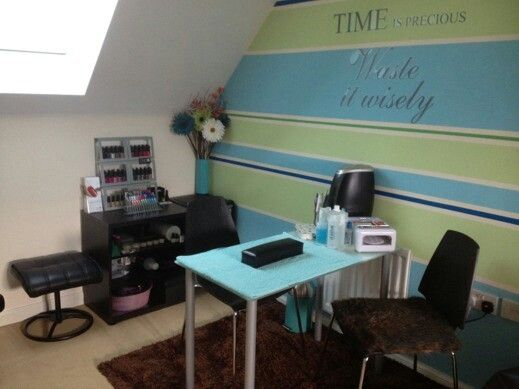 25 best images about nail salon ideas on pinterest for A step ahead salon