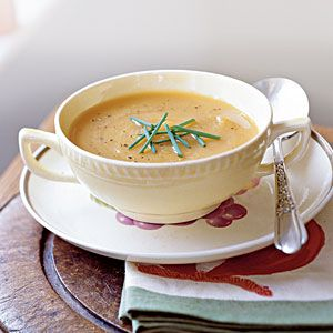 Roasted Butternut Squash and Shallot Soup Recipe 25 Best Soups Love the