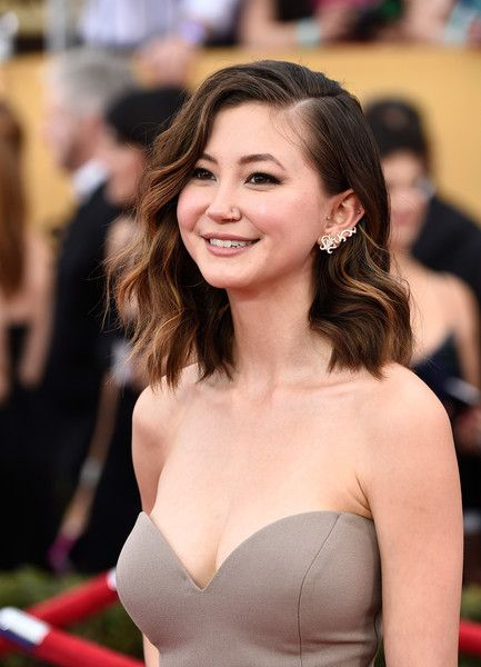 Kimiko Glenn Photos: 21st Annual Screen Actors Guild Awards - Arrivals