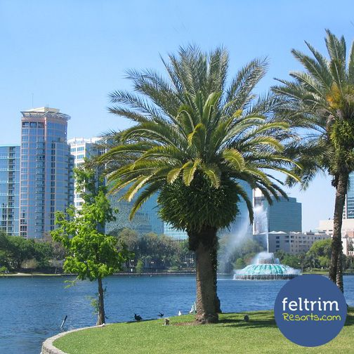 Fancy Some Sunshine? Rent a Vacation Home in Orlando