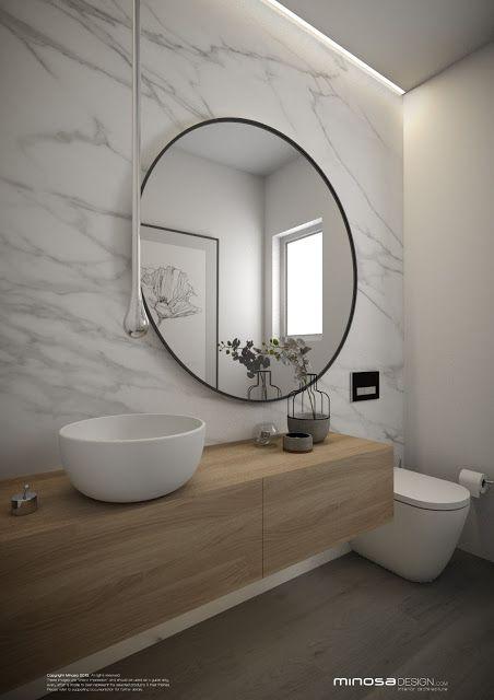 wow bathroom something different modern bathroom design idea gessi goccia minosa calcutta marble