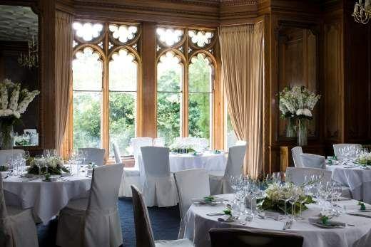 Wedding venue Surrey - Nutfield Priory Hotel & Spa Wedding Venue Surrey