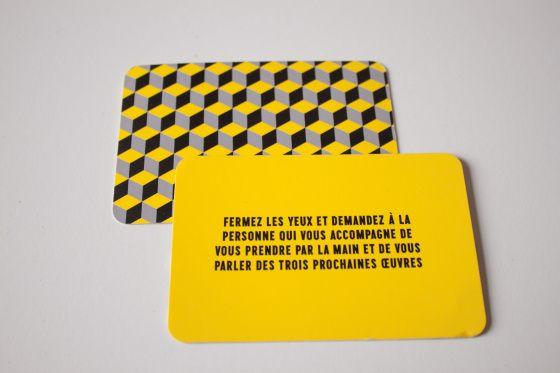 Stefan Sagmeister exhibition