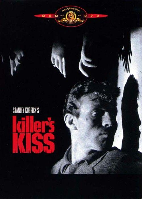 Pocałunek mordercy / Killer's Kiss