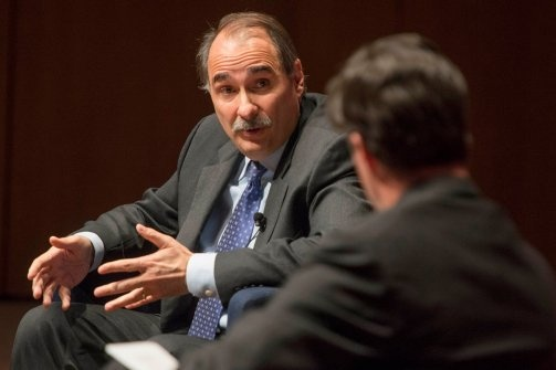 David Axelrod Surprised by Romney Campaign's Missed Opportunities