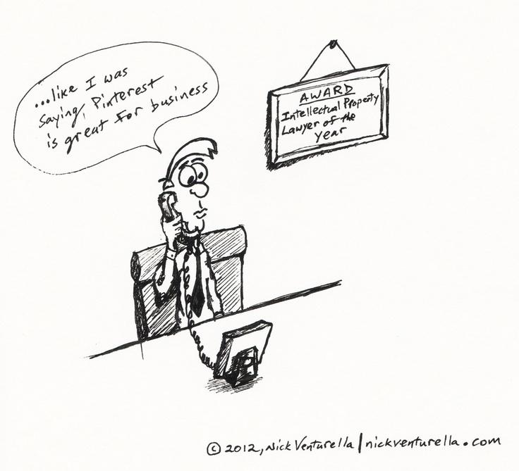 Intellectual Property Cartoon: 17 Best Ideas About Business Cartoons On Pinterest