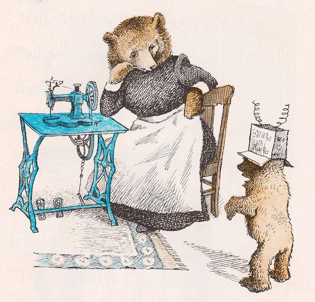Little Bear's New Friend | Children's Books Wiki | FANDOM ...