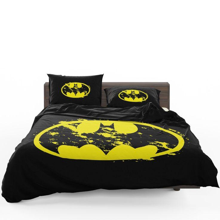 30 Dc Batman Bedding Sets Ideas, Batman Joker Bedding