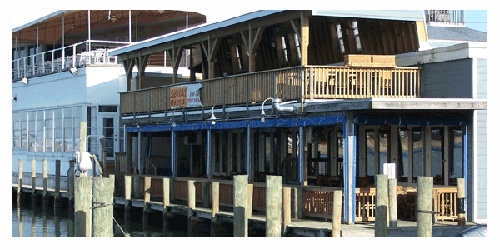 Seafood Restaurants Near Sandbridge Va