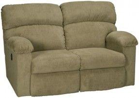 La-Z-Boy Reclining Loveseat $979 from Jordans Furniture.  1-866-856-7326.