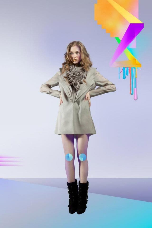 PARLOR - First Collection! photographer: mircea mocanu  makeup: www.anamarin.ro hair: georgiana ionescu fashion: veronica zaharia www.parlor.ro #fashion #parlor #dress #collection #romania