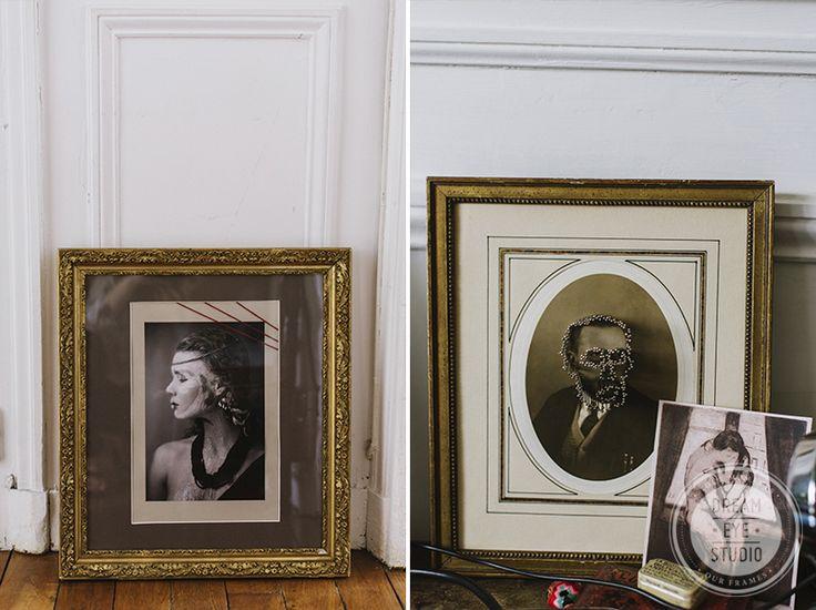 http://dreameyestudio.pl/  #paris #art #photography #interior