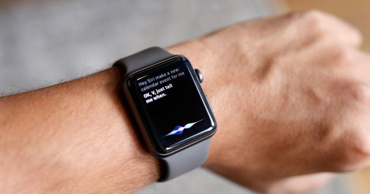 Apple will replace some cracked Watch Series 2 and 3 screens for free