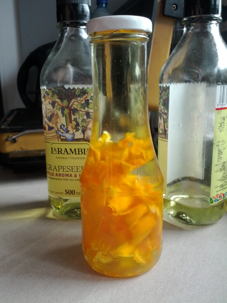 Habaneto oil, the origins :)