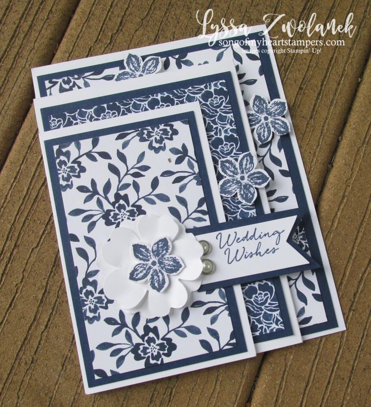 Four-Fold Card takes the craft world by storm!
