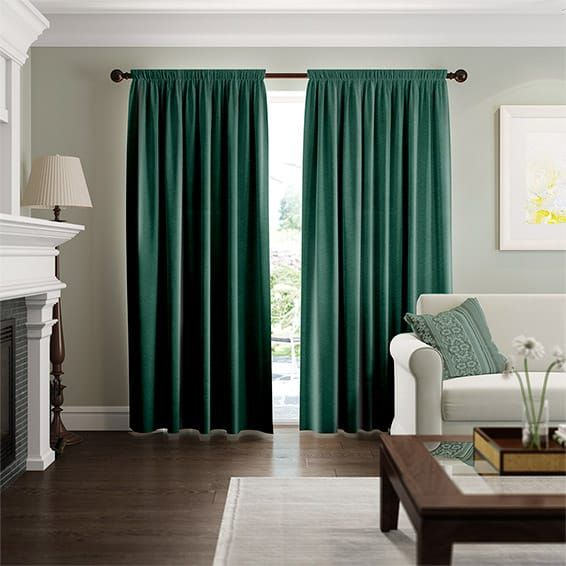 Best 25 Green Curtains Ideas On Pinterest Paperwhite