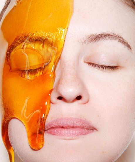 The Perfect-Skin Secret You've Never Heard Of #refinery29  http://www.refinery29.com/honey-cleansing