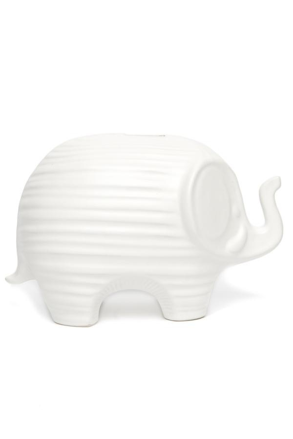 17 best images about magnificent elephants on pinterest elephant baby vintage elephant and - Jonathan adler elephant ...