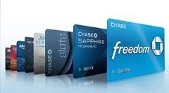 Chase Credit Card Applications – Apply Online