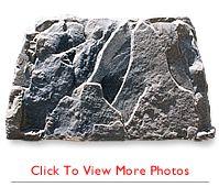 "DuraRocks™: Fake Rock Covers -21""H x 39""L x 21""W - $145"